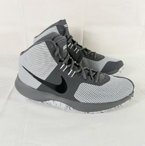 Nike Air Precision men's Basketball shoes Size 10